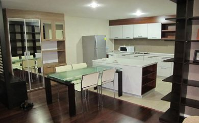 Belle-Park-Residence-Bangkok-condo-3-bedroom-for-sale