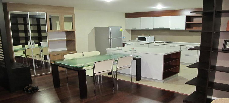 Belle-Park-Residence-Bangkok-condo-3-bedroom-for-sale-photo-1